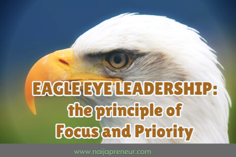 EAGLE EYE LEADERSHIP