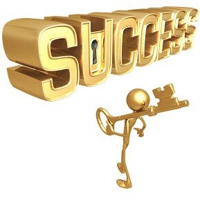 What Must I do to achieve business success?
