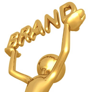 What makes a business branded?