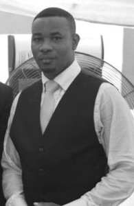 Unusual Entrepreneur Interview With Babatunde Oladele Of TRWconsult.com