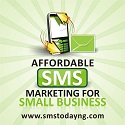 Affordable SMS Marketing