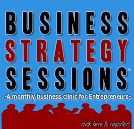 Monthly Business Clinic For Entrepreneurs