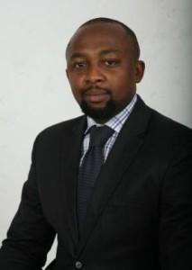 Ernest Umeike
