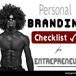 Personal Branding Checklist for Entrepreneurs