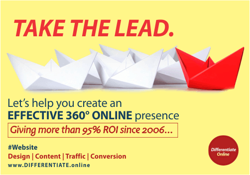 360° Online Marketing Solutions