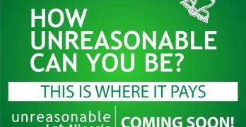 Unreasonable Lab Nigeria: In Search of 25 Unreasonable (Unusual) Entrepreneurs to Change the World!