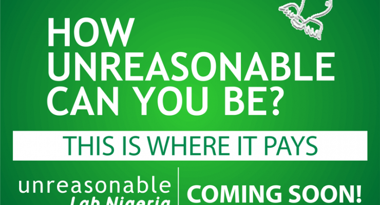 unreasonable lab Nigeria