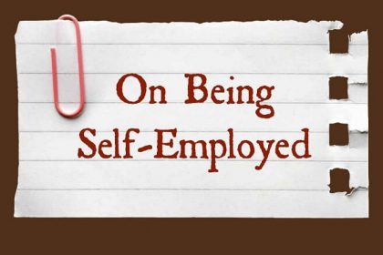 On-Being-Self-Employed