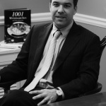 Unusual Entrepreneur Interview With Hamilton Powell Of CrownAndCaliber.com