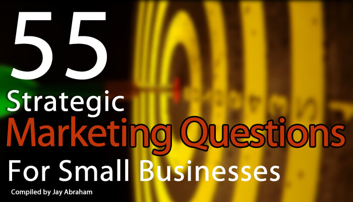 55-strategic-marketing-questions