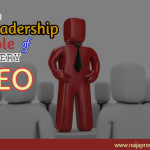 The Leadership Role Of Every CEO