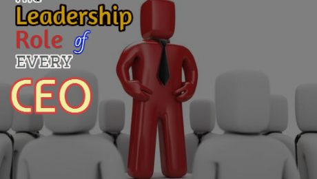 Leadership Role of CEO