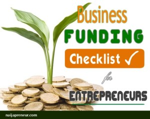 Business Funding Checklist: 9 Things You Should NEVER Ignore When Raising Money