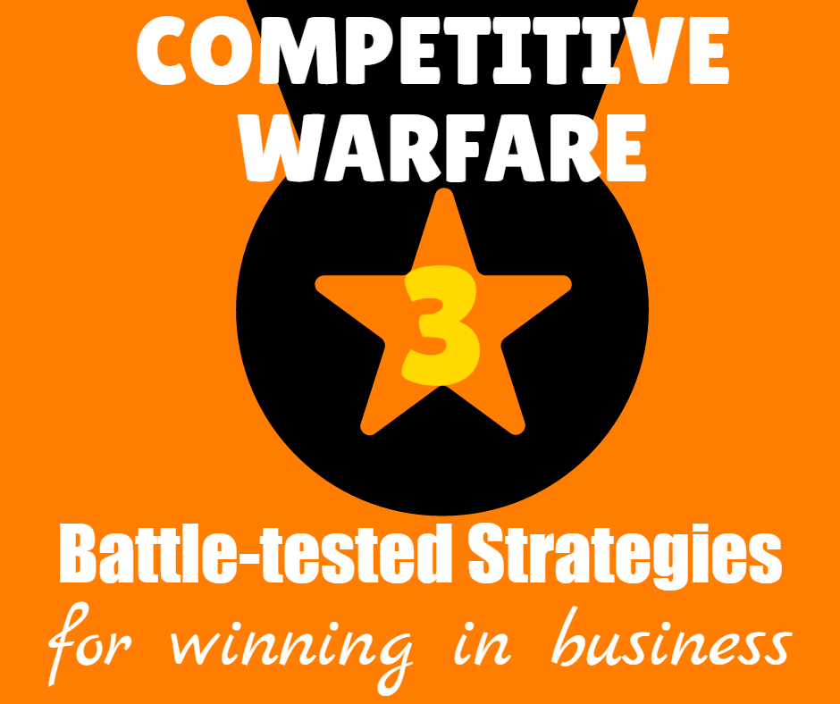 Competitive Warfare