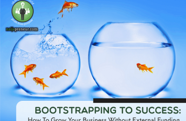 Bootstrapping to Success