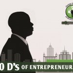 10 Ds of Entrepreneurship